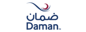 Daman National Insurance Company Logo